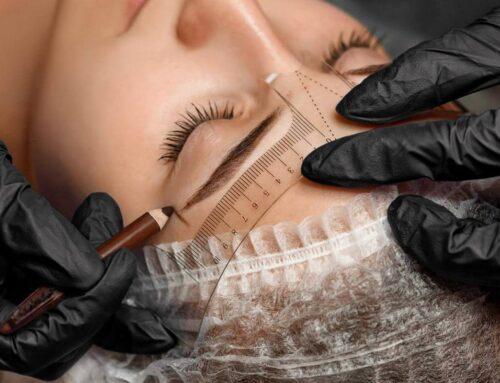 Makijaż permanentny brwi, oczu, ust – ile się utrzymuje? Co wpływa na trwałość efektu?